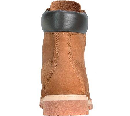 Waterproof Premium Inch Men's Boots Timberland 6 Rust wqt68TIn
