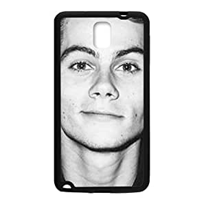 Dylan Obrien Cell Phone Case for Samsung Galaxy Note3