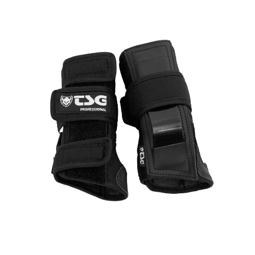 TSG Handgelenkschoner Wristguard Professional, Black, L, 73005