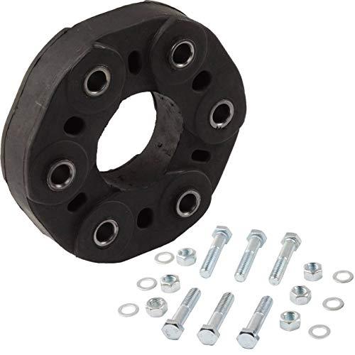 - Bapmic 2304100115 Drive Shaft Flex Joint Disc for Mercedes-Benz W210 W220 C215 R230