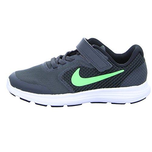 psv green Revolution Deporte Nike Strike Anthracite 3 Zapatillas Niños Black De Anthracite Green Unisex Black IAxnaazq