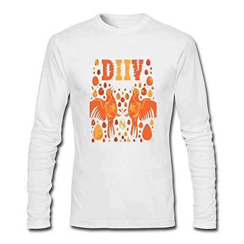 52492c749d70f Men's Diiv Long sleeves T-Shirts