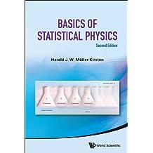 Basics of Statistical Physics