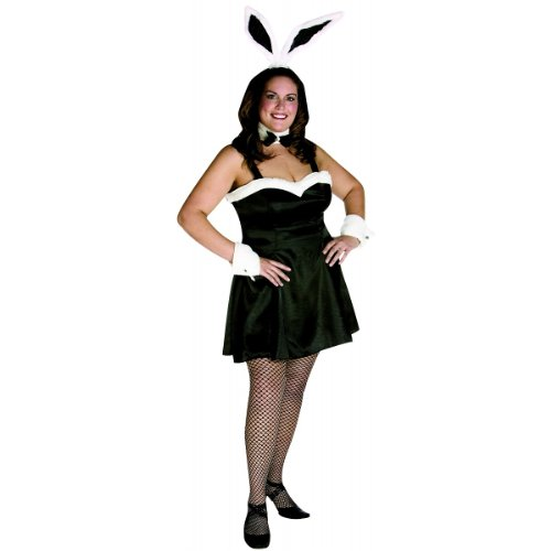 Cocktail Hunny Costume - Plus Size - Dress Size 14-20