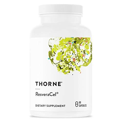 Thorne Research ResveraCel Nicotinamide