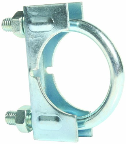 Camco 44822 1-1/2' Muffler Clamp for Gen-Turi Exhaust System