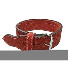 Single Prong Powerlifting Belt 10mm Weight Lifting