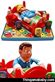 Travel Game Don't Wake Daddy Color Matching Action Game