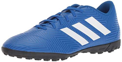 adidas Mens Nemeziz Tango 18.4 Turf Soccer Shoe