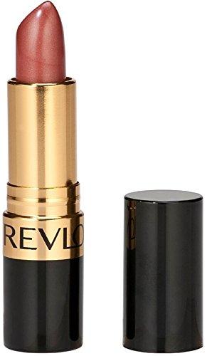 Revlon Super Lustrous Lipstick, Smoky Rose [245] 0.15 oz (Pack of 5)