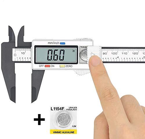 Illumifun Digital Caliper 6