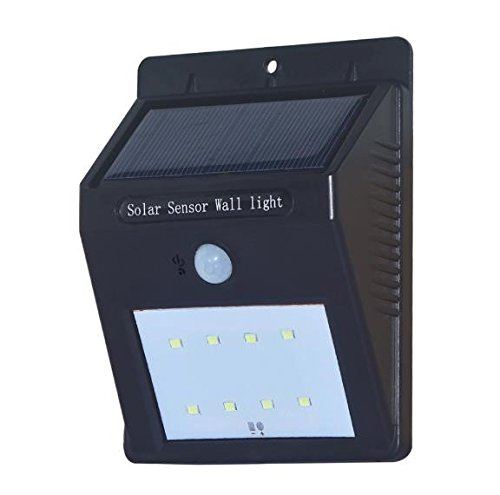 Dome Solar Lights in US - 9
