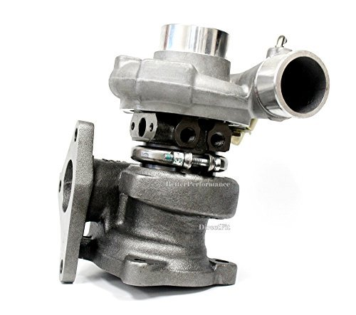 JM Turbo Compatible For Subaru Forester Impreza WRX Turbo TD04 TD04L Turbocharger - Turbo Subaru Wrx Impreza