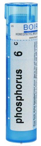 MD phosphore 6C - 1 tube - Pellet