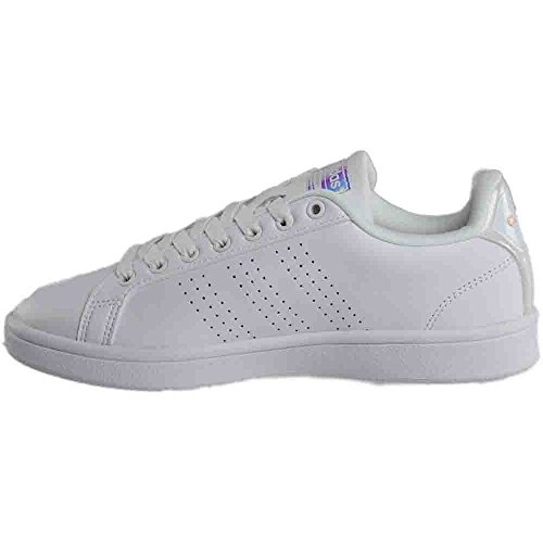 Women's Cloudfoam Advantage Stripe Sneaker Adidas Advantage