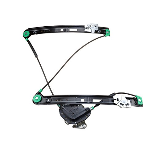 A premium power window regulator without motor for bmw e46 for 2000 bmw 323i window regulator