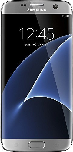 Samsung Galaxy S7 Edge G935P 32GB Silver - Sprint