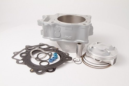 Cylinder Works 10001-K02 Standard Bore Cylinder Kit by Cylinder Works