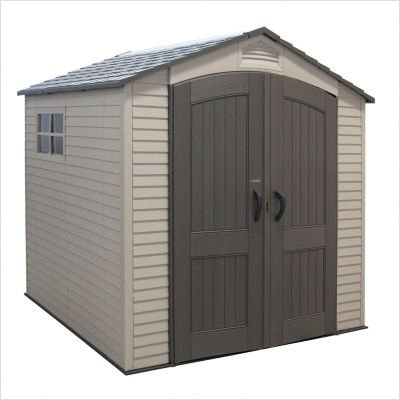 081483006727 - Outdoor Shed 7x7 Two Windows carousel main 0