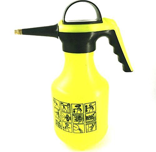 0.5 Gallon Sprayer - 8