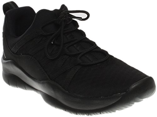 Fly Noir Nike Jordan Trainers Deca Synthetic Youth qwxPtYg