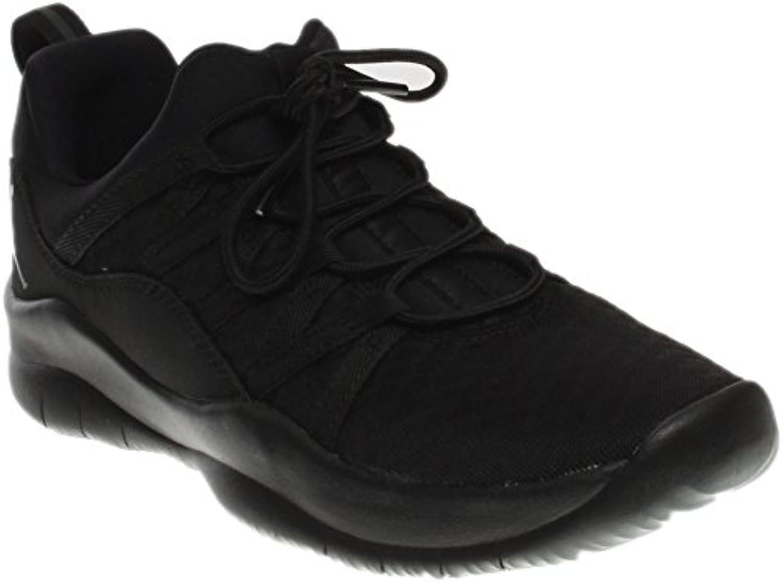 ma fille est fly déca - fly est chaussures de basket au noir, noir, noir 6.5y bc03f0