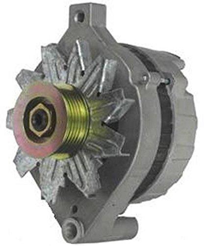 41x8npWBvrL amazon com new alternator 1986 89 ford bronco ii 2 9l 57f 10346 ba