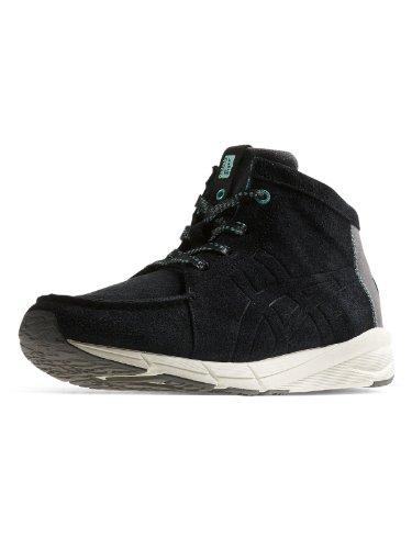 Black Onitsuka Sneaker Burford Black Tiger Black IAwIqxfr