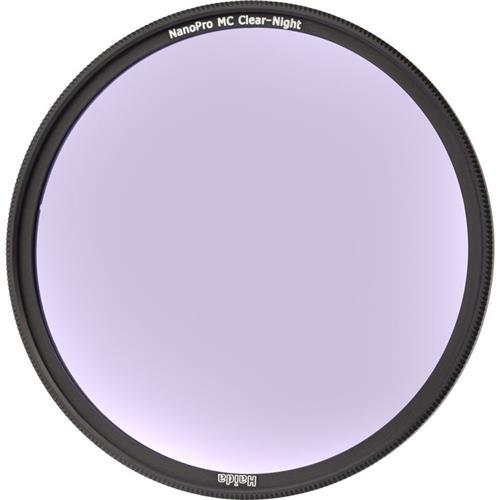 Haida 77mm Clear-Night Filter NanoPro MC Light Pollution Reduction for Sky/Star 77 HD3704