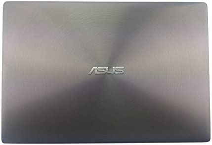 For ASUS UX303L UX303 U303L UX303LA UX303LN LCD Back Cover Grey  touch screen