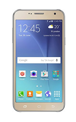 K2-Air 5 1.5 Quad Core High Performance 4G Dual SIM Smart Phone-Gold Colour
