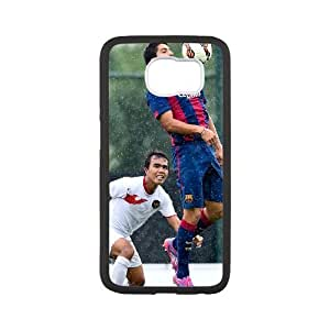 High Quality Phone Case For Samsung Galaxy S6 -FCB Luis Suarez-LiuWeiTing Store Case 5