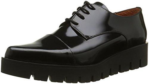 Elizabeth Stuart Millau 308 - Zapatos Mujer Negro - negro