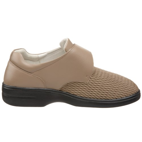 Propét Womens Olivia Oxford Taupe