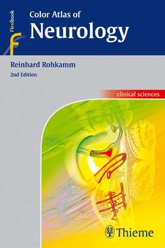 Color Atlas of Neurology (Atlas Neurology)