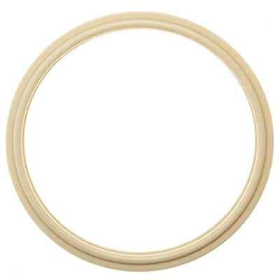 "Impresa Products 2-Pack Pentair-Compatible Light Lens Gasket - 8 3/8"" - Equivalent to 79101600Z - Works with IntelliBrite Lights, AmeriLite Lights and SAm AmerLite Lights in Pools and Spas"