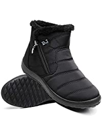 638b4c3f5aa1f Womens Snow Boots | Amazon.ca