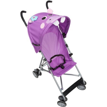 Character Umbrella Stroller, Choose Your Character / Miss Hippo by Cosco (Image #1)