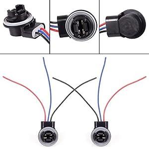 41x8sgKu9XL._SY300_ amazon com partssquare sockets plugs harness wire for standard  at alyssarenee.co