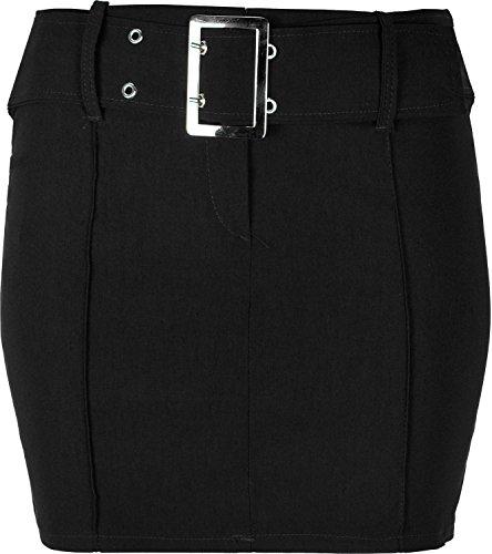 Para Camisas Lines Fashion Mujer Kk Negro CtZqxEtHn