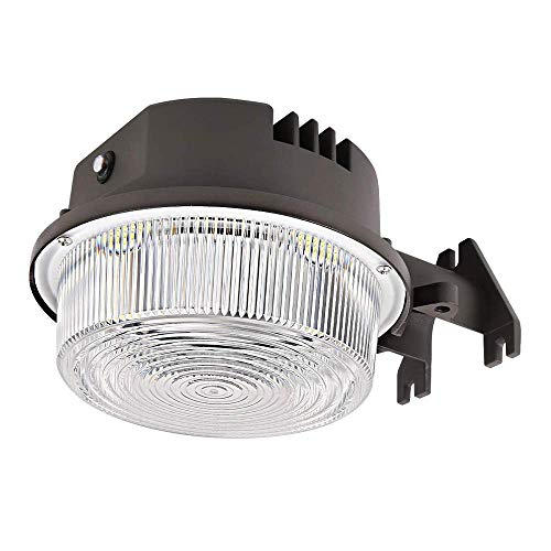 Outdoor Security Pole Lights in US - 3