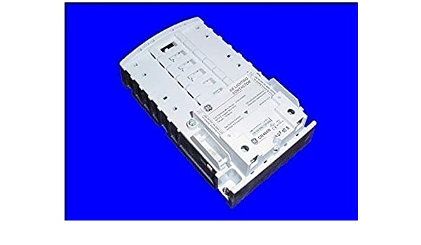 GE CR460B N 20A 480V 12P Coil120 VAC New Lighting CONTACTOR