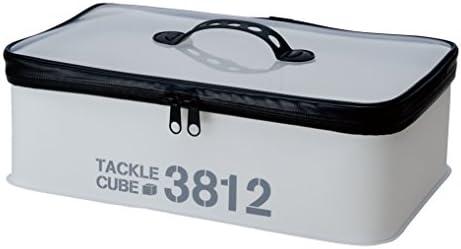 第一精工 TACKLE CUBE(タックルキューブ)3812 シロ