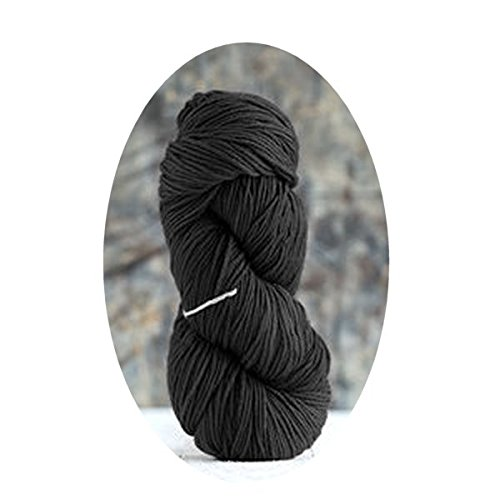 - Harvest Fingering - Naturally Dyed Extrafine Superwash Merino Wool - Thuja