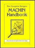 The Complete Deegam MacHin Handbook, First edition 1993