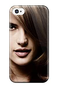 Hot BIFMjcn6924fMYBD Alessandra Ambrosio Hair Tpu Case Cover Compatible With Iphone 5/5s