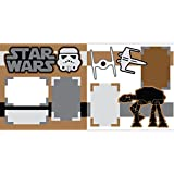 """Star Wars II"" Scrapbook Kit"