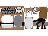 """Star Wars II"" Scrapbook Kit"