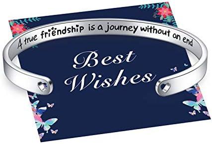 Favour Friendship Nana Family Gift Easter Wish Wish Bracelet