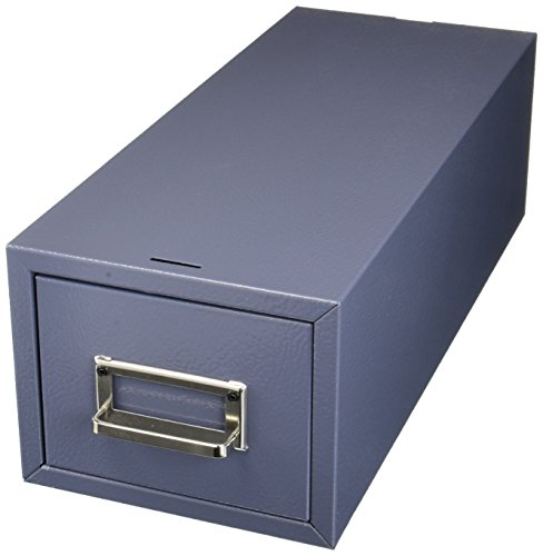 steel file box - 9